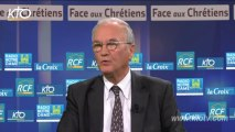 Gilles Carrez - « Le poids fiscal sur les familles est inquiétant »