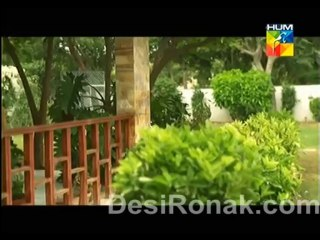 Ishq Hamari Galiyon Mein - Episode 28 - September 26, 2013 - Part 2