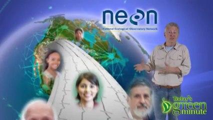 NEON: Planet Earth's EKG