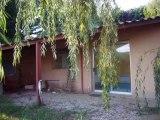 RB2929 Achat immobilier Tarn.  Maison d'architecte 120 m² de SH, 4 chambres,  Piscine 6X9 pool-house, Terrain 1500 m². 7 kms de Lavaur