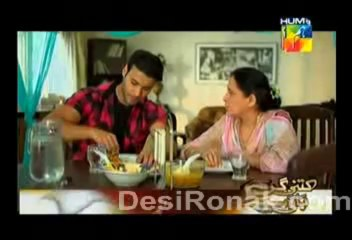 Khoya Khoya Chand - Episode 7 - September 26, 2013 - Part 1