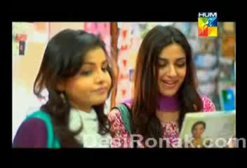 Khoya Khoya Chand - Episode 7 - September 26, 2013 - Part 2