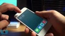 iOS 7 Bug - Dossier dans un dossier !