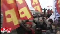 Silivri'de Polis ve Jandarma müdahalesi