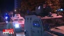 Ankara'da polis yine müdahale etti
