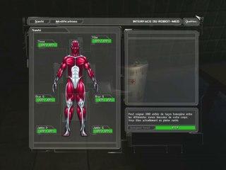Deus Ex [PC] partie 11 : Retour à New York