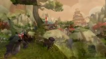 Nvidia Geforce GTX Launch Trailer