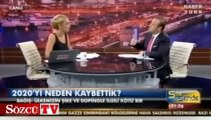 Egemen Bağış'tan şok sözler: Gezi'de ölenler…