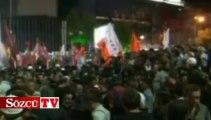 İzmir'de ve Ankara'da polis müdahalesi