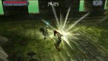 Pirates of the Caribbean: Dead Man's Chest (PSP) - Walkthrough Part 8