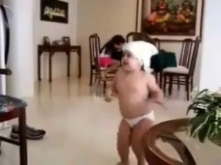 Baby Dance...!!!! Very Funny
