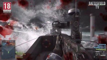 Personalisation des armes partie 2 de Battlefield 4