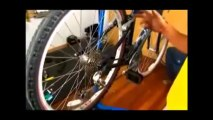 How to Adjust Squeaky Bike Brakes - DIY Bike Repair