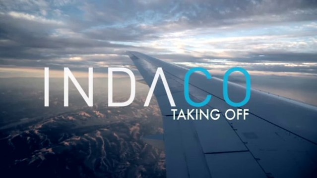 INDACO - TAKING OFF
