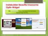 Instabuilder For Best Landing Pages That Converts Best Wordpress Mobile Plugin Simple Video Review