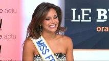 """Marine Lorphelin : """"La France a une chance pour Miss Monde"""""""