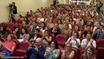 Eduardo Punset ofrece conferencia en Lugo