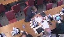 table ronde sur la pollution de l'air - CDDAT - mercredi 11 Septembre 2013