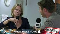 [FrenchWeb Tour Toulouse] Edouard Forzy, fondateur de la Mêlée