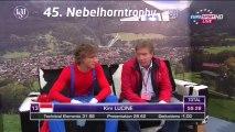 Nebelhorn Trophy 2013 Kim LUCINE SP