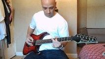 concours fender - décroche ta fender - rixe guitare - MUSIC N° 9