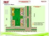 Gaur 10th Avenue Noida Extension (Sanskriti Vihar) @ 09999684905