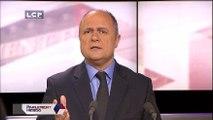 Parlement Hebdo : Parlement hebdo - Bruno Le Roux, président du groupe socialiste à l'Assemblée nationale