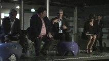 """Conférence-débat  """"VILLES DE NUIT PROSPECTIVES METROPOLITAINES"""""""