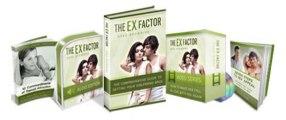 Ex Factor Guide - Get Your Ex Girlfriend Back Review + Bonus