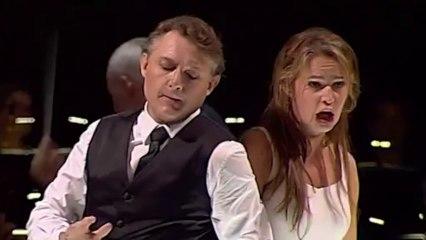 Alceste : Sophie Koch et Yann Beuron (extrait) © Opéra national de Paris