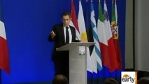 Europe agrees on deal to defuse Greek debt crisis