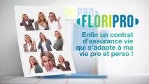Vie pro, vie perso, Floripro, l'assurance vie de vos deux vies - épisode 2