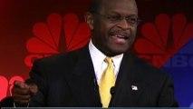 """Herman Cain calls Nancy Pelosi a """"princess"""""""