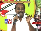 TDP's Blank cheques better than YSRCP's forged cheques - TDP's Rajendra Prasad