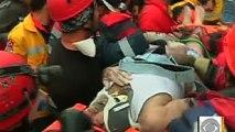 Turkey scrambles to find quake survivors