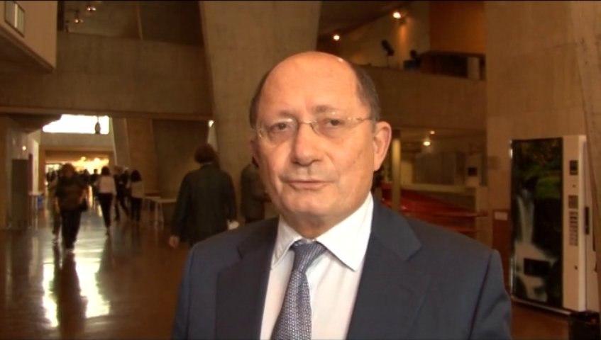 Francis Brun-Buisson - Conseiller à la Cour des comptes