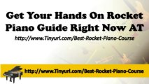 Rocket Piano Ultimate Learning Kit | Rocket Piano Ultimate Piano Learning Kit