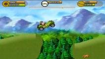 Monkey Kart - Jogos de Corrida - Jogos de Carros