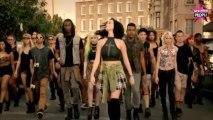 Katy Perry rocks aux MTV Awards