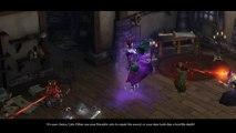 Diablo 3 PS3 Gameplay Walkthrough Part 20