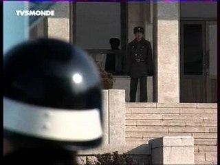 Première Urgence en Corée du Nord. (Octobre 2006)