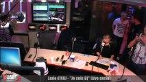 Ludo d'NRJ - Je suis DJ - Live - C'Cauet sur NRJ