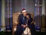 تلاوة من عام 1979 الشيخ راغب مصطفى غلوش من سورة النساء