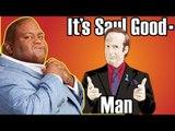 Breaking Bad Spoiler! Saul Goodman stars in spinoff show