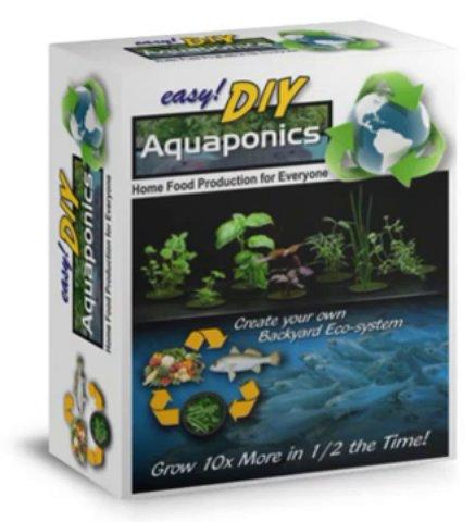 Easy! Diy Aquaponics Review + Bonus