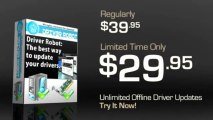 Driver Robot Review - Auto Update Drivers on your PC