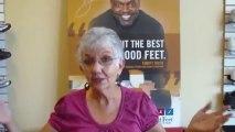 Nashville foot pain plantar fasciitis heel feet pain relief Good feet arch supports plantar