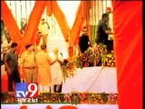 Tv9 Gujarat - Delhi rally, BJP seeks muslim support for Narendra Modi
