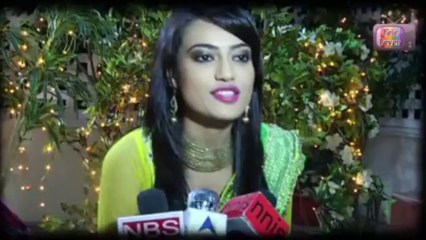 'Zoya's EXCLUSIVE INTERVIEW & MESSAGE FOR FANS of Qubool Hai 3rd September 2013 FULL EPISODE