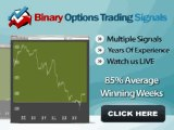 Binary Options Trading Signals + Trading Signals For Binary Options